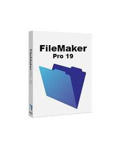 FileMaker 19 Professionnel
